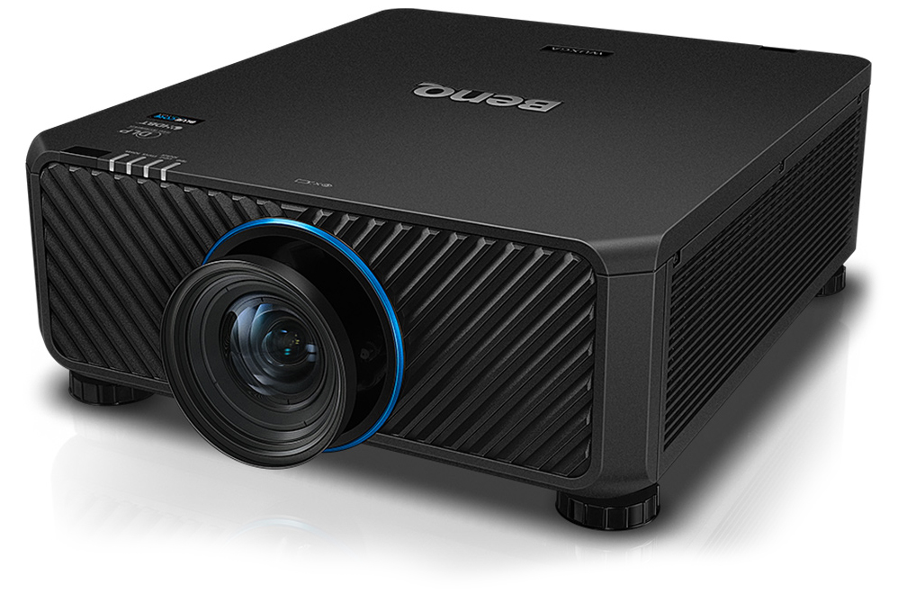 BenQ Laser Projector for School Halls