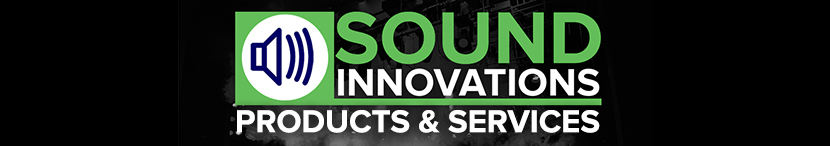 sound innovations lighting av sound