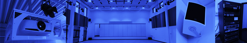 education sound lighting systems