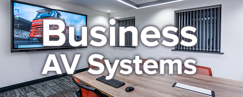 Meeting Room AV Systems