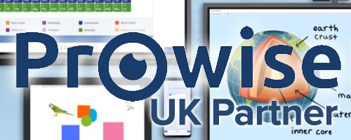 Prowise UK Partner